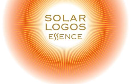 ソーラーロゴスエッセンスのロゴマーク